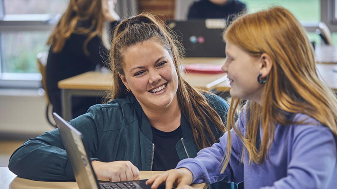 Fremtidens lærere får mere kvalitet i Holstebro